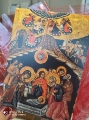 Επίσκεψη από αντιπροσωπεία της Ιεράς Μητρόπολης Μαρωνείας και Κομοτηνής