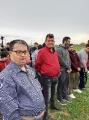 Επίσκεψη των Ανατολικορωμυλιωτών στο Σύλλογο μας!!!